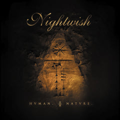 Nightwish - HUMAN. :II: NATURE 3CD Earbook + 48 page Booklet