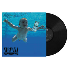 Nirvana – Nevermind 180g Vinyl Record Album