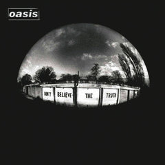Oasis ‎– Don't Believe The Truth 180g Vinyl Record Album
