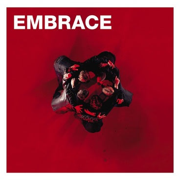 Embrace ‎– Out Of Nothing Limited Edition Red Colour Vinyl Record Album