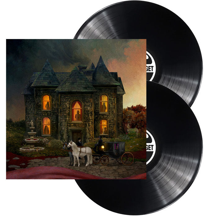 Opeth - In Cauda Venenum 2LP Gatefold 180g Vinyl Record Album, Vinyl, X-Records
