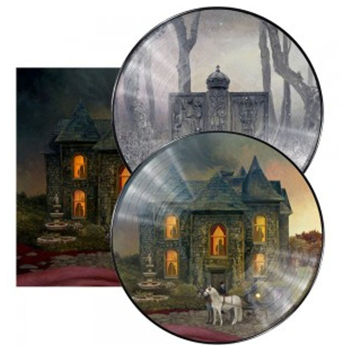 Opeth - In Cauda Venenum 2LP Picture Disc Vinyl Record Album, Vinyl, X-Records