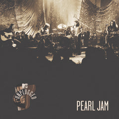 Pearl Jam - MTV Unplugged (RSD Black Friday) Vinyl Record Album