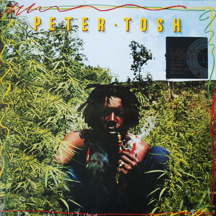 Peter Tosh ‎– Legalize It 180g Vinyl Record Album, Vinyl, X-Records