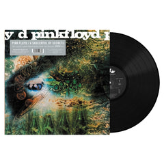 Pink Floyd ‎– A Saucerful Of Secrets Limited Edition 180g Vinyl Record Album