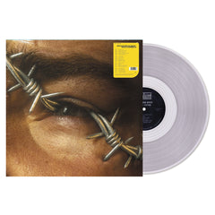 Post Malone ‎– Beerbongs & Bentleys 2LP Clear Colour Vinyl Record Album