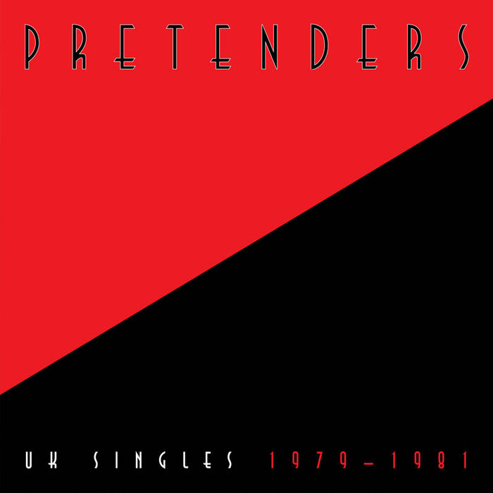 "The Pretenders - UK Singles 1979 - 1981 (RSD Black Friday) 8 x 7"" Vinyl Record Boxset"