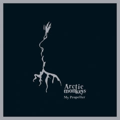 "Arctic Monkeys - My Propeller 7"" Vinyl Record 2019 Reissue, Vinyl, X-Records"