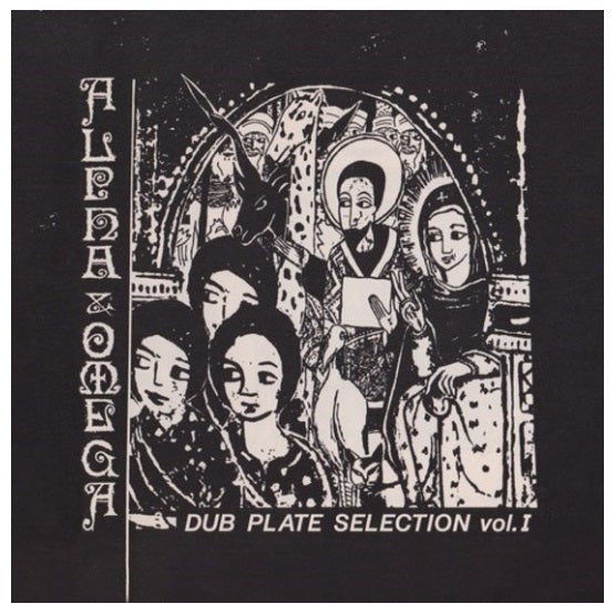 Alpha & Omega ‎– Dubplate Selection Vol. 2 RSD 2019 Limited Edition Vinyl Record