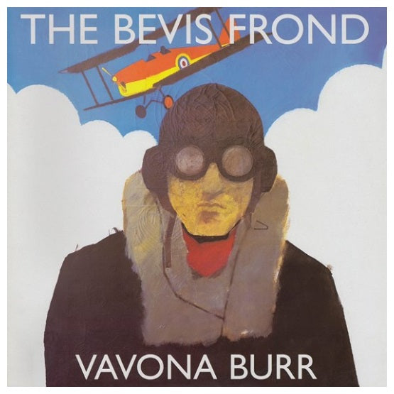 The Bevis Frond ‎– Vavona Burr RSD 2019 Limited Edition Colour Vinyl Record