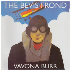 The Bevis Frond ‎– Vavona Burr RSD 2019 Limited Edition Colour Vinyl Record, Vinyl, X-Records