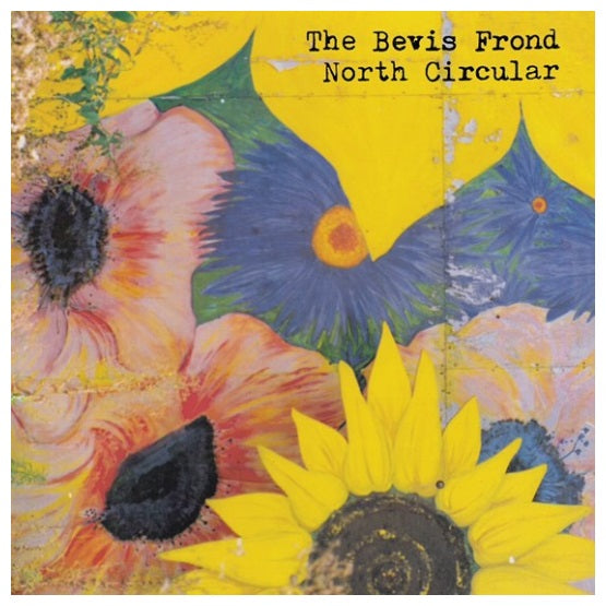 The Bevis Frond ‎– North Circular RSD 2019 Limited Edition Colour Vinyl Record