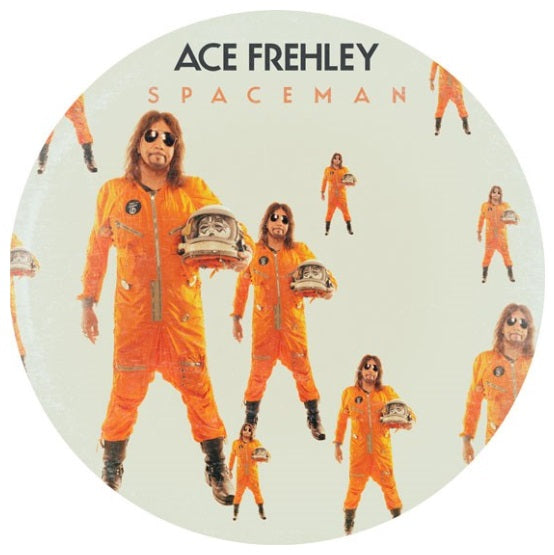 Ace Frehley - Spaceman Picture Disc RSD 2019 Limited Edition Vinyl Record, Vinyl, X-Records
