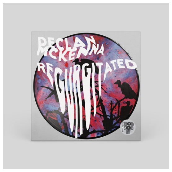 Declan McKenna ‎– Regurgitated RSD 2019 Limited Edition Picture Disc Vinyl Record, Vinyl, X-Records
