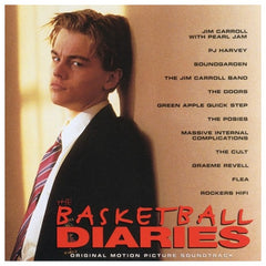 Various ‎– The Basketball Diaries Soundtrack RSD 2019 Colour Vinyl Record, Vinyl, X-Records