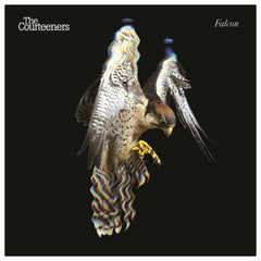 The Courteeners ‎– Falcon RSD 2019 White Colour Limited Edition Vinyl Record