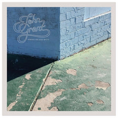 John Grant ‎– Remixes Are Also Magic, Vinyl, X-Records