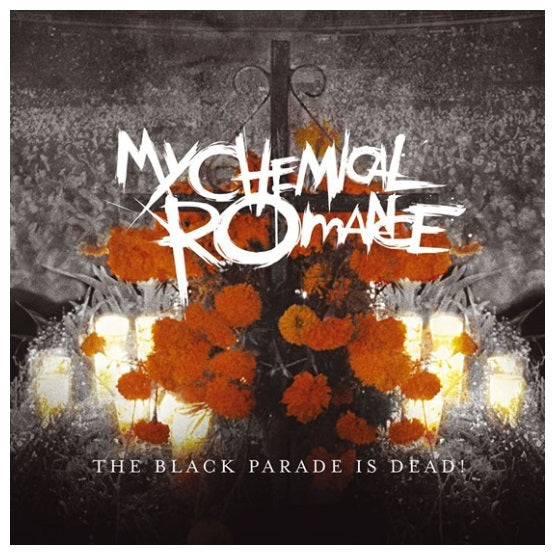 My Chemical Romance ‎– The Black Parade Is Dead! RSD 2019 Vinyl Record