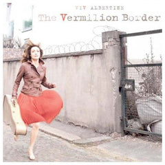 Viv Albertine ‎– The Vermilion Border RSD 2019 Limited Edition Vinyl Record, Vinyl, X-Records