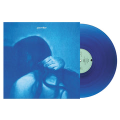 Shura ‎– Forevher Limited Edition Blue Colour Vinyl Record