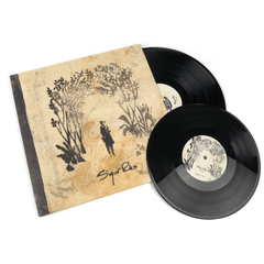 "Sigur Ros - Takk Limited Edition 2LP + 10"" Vinyl Record Album"