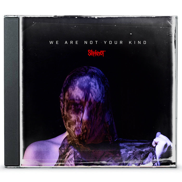 Slipknot - We Are Not Your Kind CD Album, Pre-order, X-Records