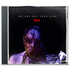 Slipknot - We Are Not Your Kind CD Album, Vinyl, X-Records