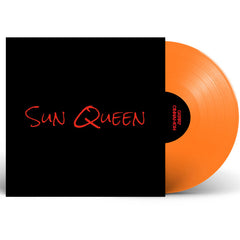 "Gerry Cinnamon - Sun Queen / Canter Limited Edition Orange 10"" Vinyl Record, Vinyl, X-Records"