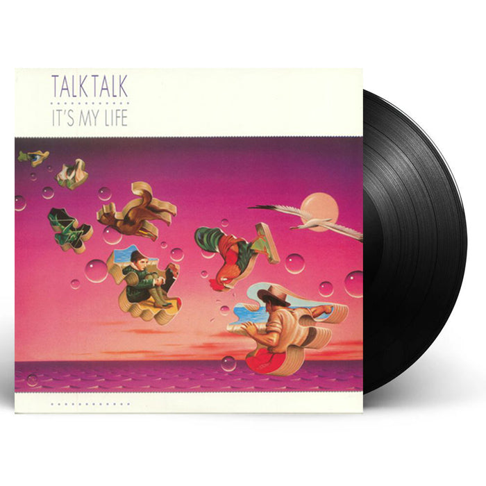 Talk Talk - It's My Life Vinyl Record Album, Vinyl, X-Records