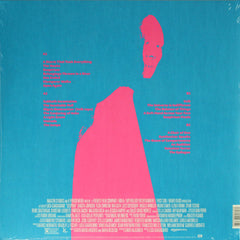 Thom Yorke ‎– Suspiria Limited Edition Colour 2LP Vinyl Record