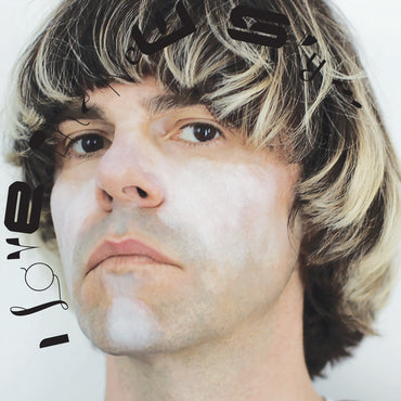 Tim Burgess - I Love The New Sky (Love Record Stores) Signed 180g Splatter Colour Vinyl Record Album