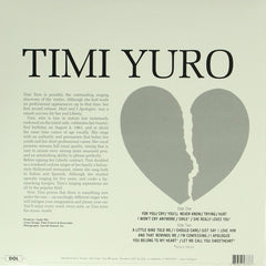 Timi Yuro ‎– Hurt!!!!!!! Vinyl Record, Vinyl, X-Records