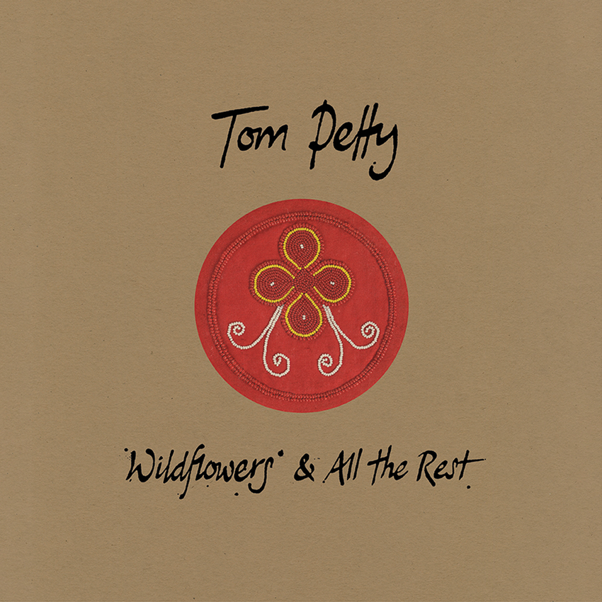 Tom Petty - Wildflowers & All The Rest Deluxe Edition 7LP Vinyl Record Box Set