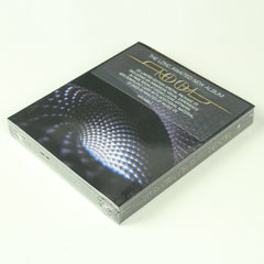 Tool - Fear Inoculum Limited Edition CD Album + HD Video Screen, CD, X-Records