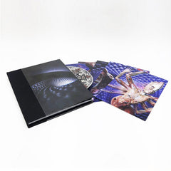 Tool - Fear Inoculum Expanded Book Edition CD Album