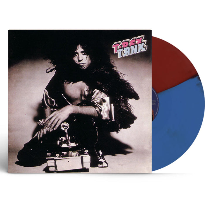 T. Rex ‎– Tanx RSD Limited Edition 180g Dual Colour Vinyl Record Album, Vinyl, X-Records