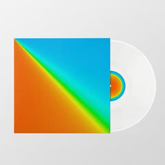 Frank Carter And The Rattlesnakes - End Of Suffering  Colour Vinyl Record, Vinyl, X-Records