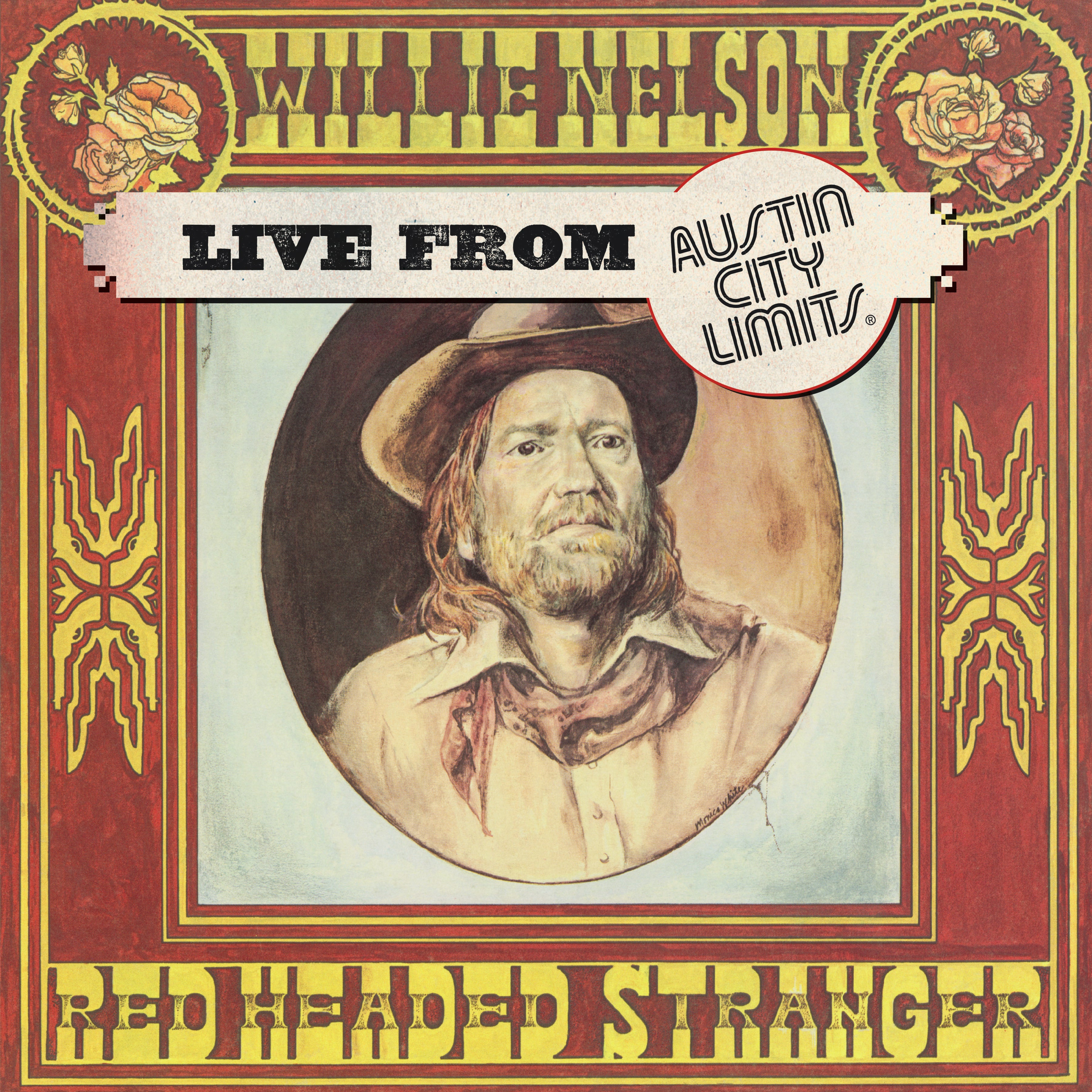 Willie Nelson - Live At Austin City Limits 1976 (RSD 2020 Black Friday) Vinyl Record Album