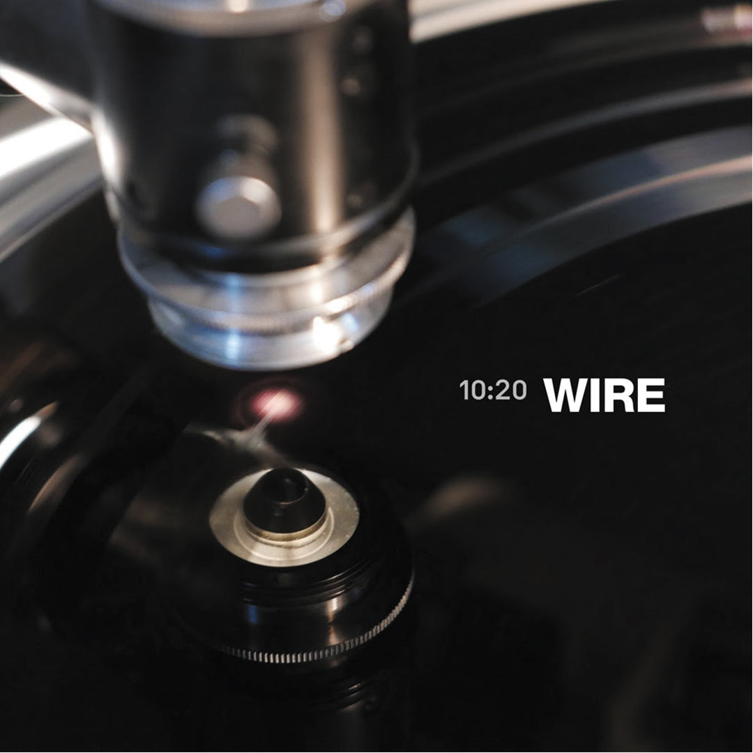 Wire - 10:20 Limited Edition Vinyl Record Album
