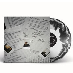 Xxxtentacion ‎– 17 Limited Edition Smash Colour Vinyl Album, Vinyl, X-Records