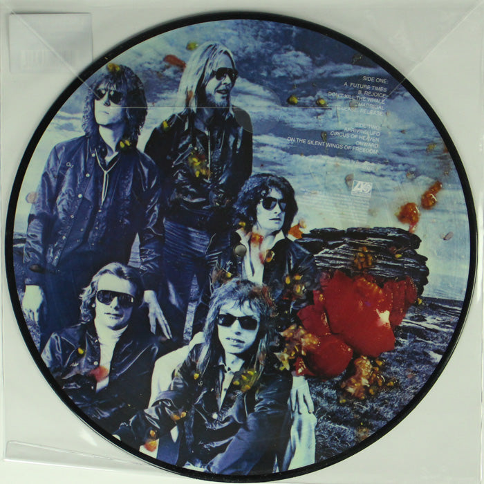 Yes ‎– Tormato RSD Limited Edition Picture Disc Vinyl Record