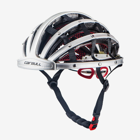 Ultralight Folding Bicycle Helmet