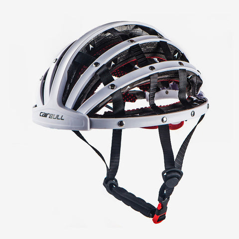 Image of Ultralight Folding Bicycle Helmet