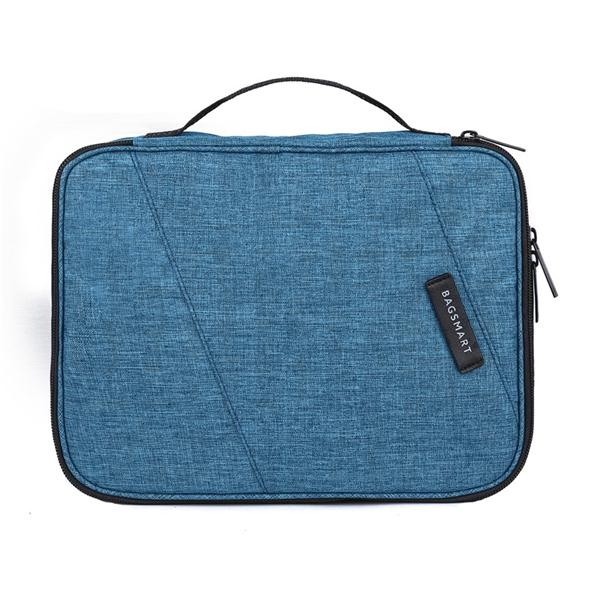 Compact Travel Accessory Bag - The Gadget Scene