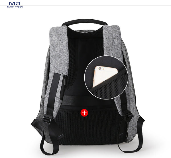 Mark Ryden Security Backpack - The Gadget Scene
