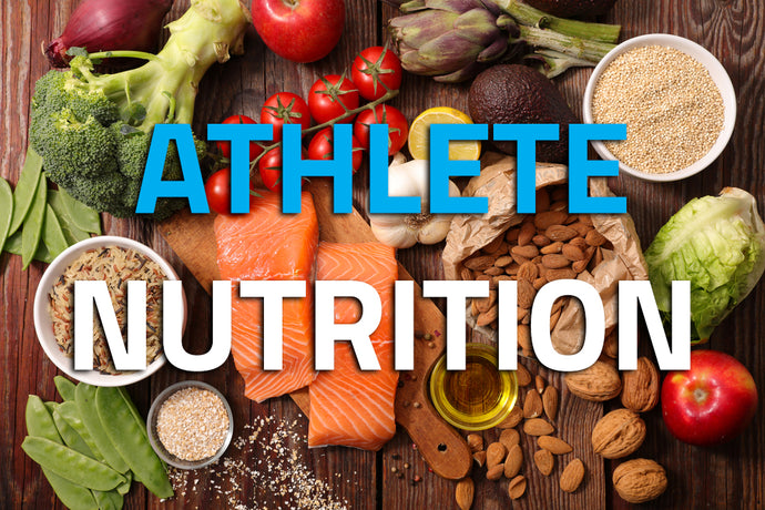 Game Day Nutrition for Young Athletes