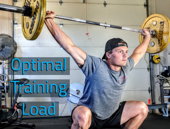 Optimal Training Load