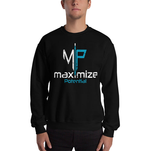 MP Crew Neck Sweatshirt