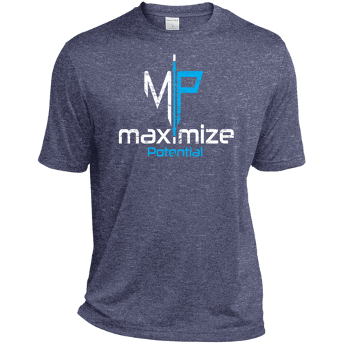 Dri-Fit Moisture-Wicking T-Shirt