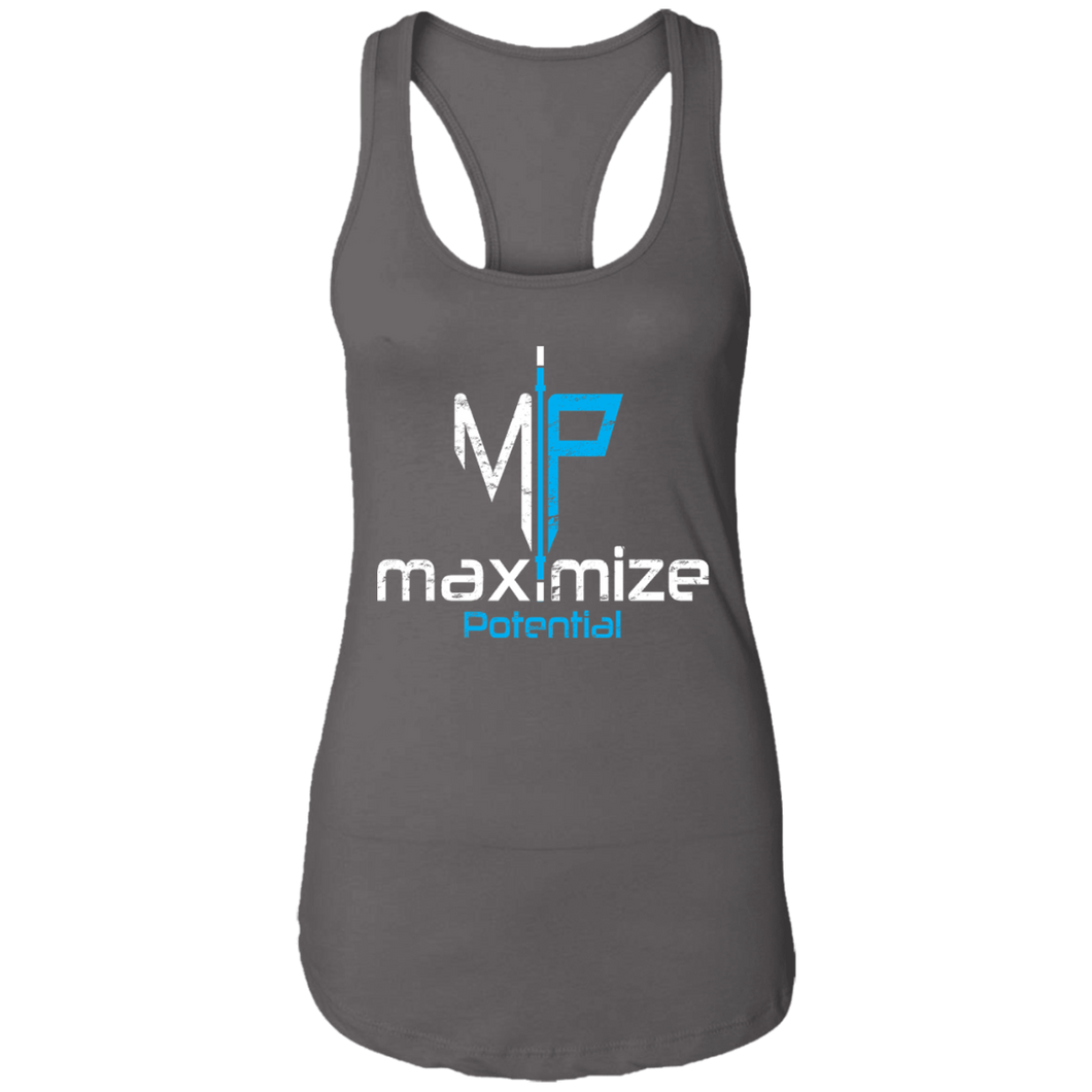 Next Level Womens Racerback Tank